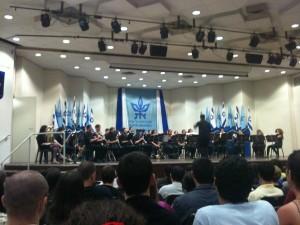 קונצרט תזמורת אגודת הסטודנטים - מוזיקה מהסרטים